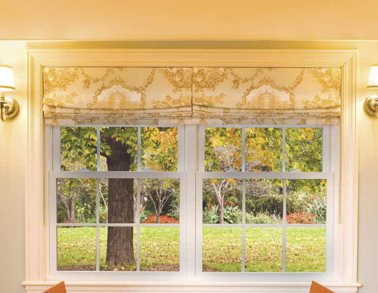Mainely Vinyl 187 Replacement Windows