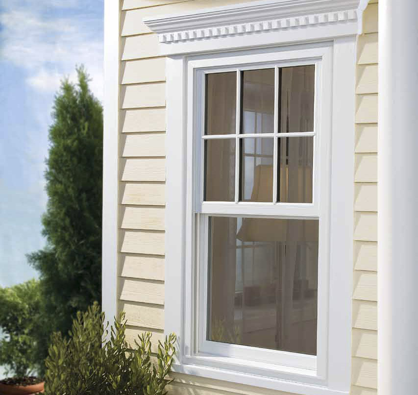 how vinyl substitution windows can help you save money