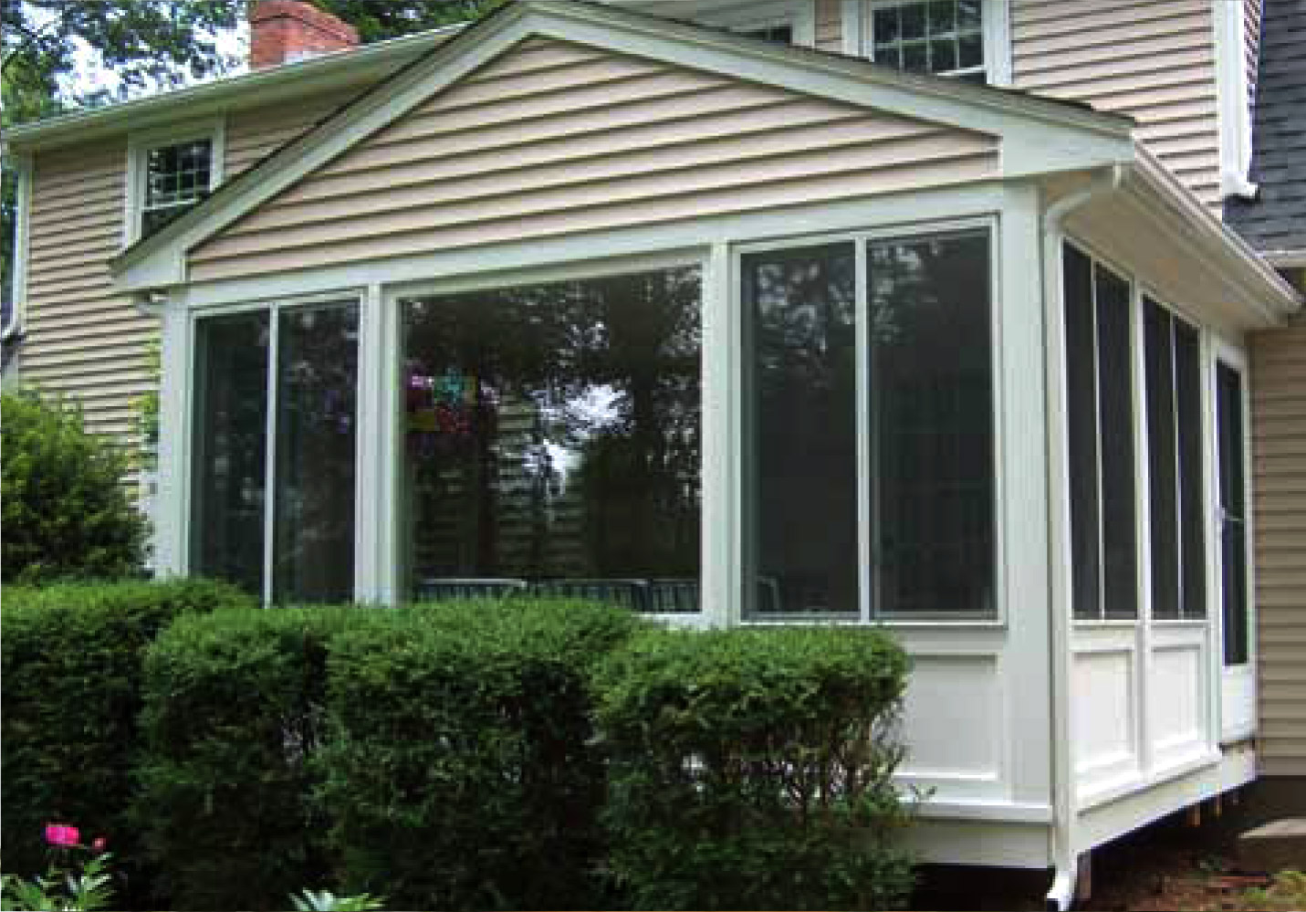 3 Season Porch Windows http://mainelyvinyl.com/?page_id=50