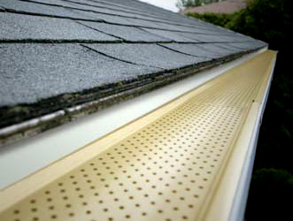Mainely Vinyl » Gutters & Downspouts