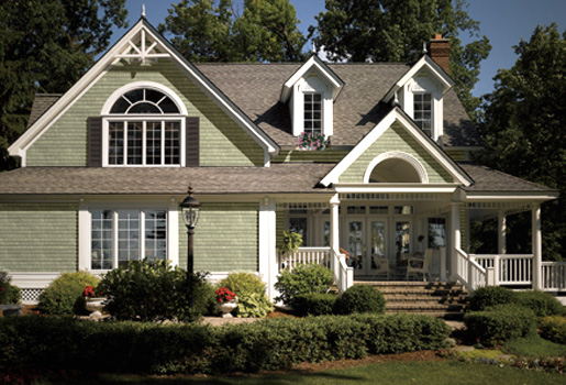 Mainely Vinyl 187 Vinyl Siding